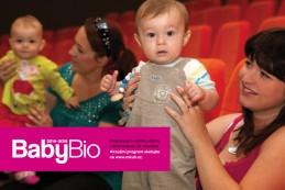 Baby Bio zahajuje snovými přebalovacími pulty