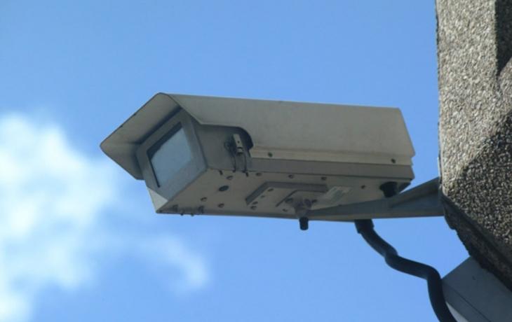 Ulice pohlídá mobilní kamera