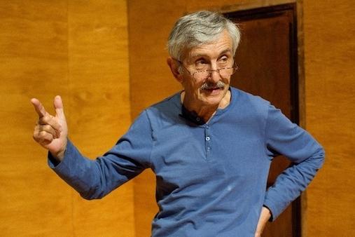 Igor Stránský představí v rozhlase novinku Rodina Tótů