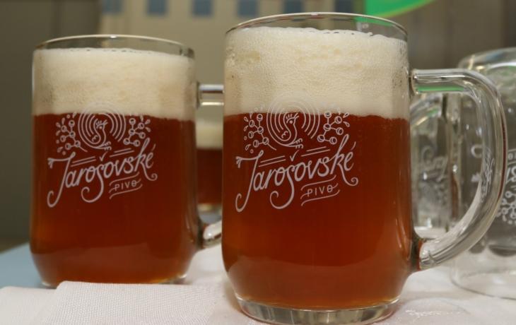 Pivovar ožil za dvacet milionů, ročně vyrobí 4 800 hektolitrů piva