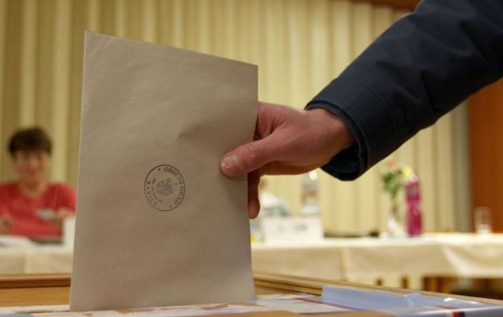 Volby se v Hluku opakovat nebudou! Stížnost podal anonym