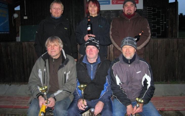 Hakman Cup: Druhý triumf Tomášů
