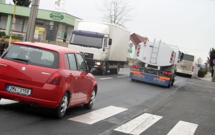 Silnice I/55: škrty nebo podpora?