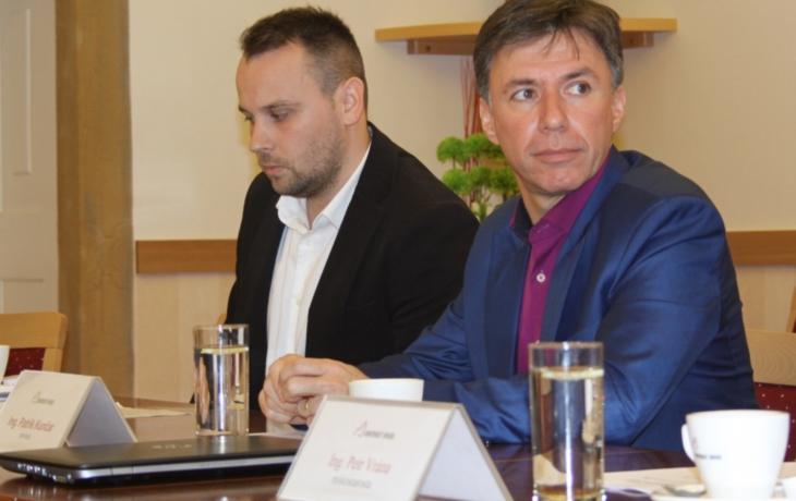 Lidovci získali v Brodě třetího místostarostu i šéfa výboru