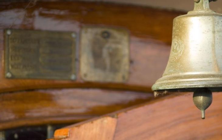 Otevírání pramenů skončilo v kapli, která čeká na zvon