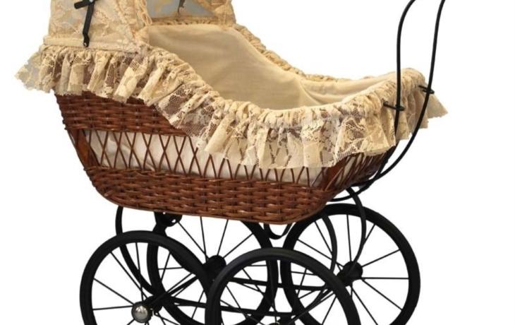 Vzpomínáte, v čem jezdily vaše babičky?