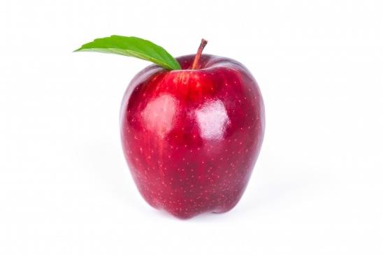 Jablek je méně, výrobě to nevadí