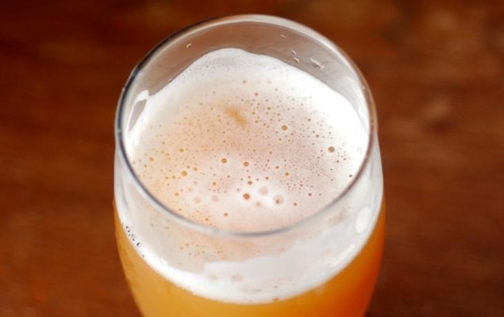 Dali si nejdražší pivo v životě. Zaplatili za něj rekordních 15 tisíc!