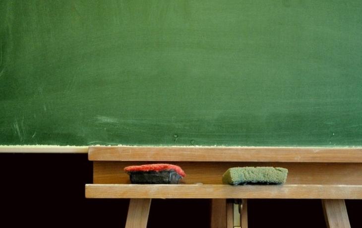 Potemnělá třída nabízí dětem klid