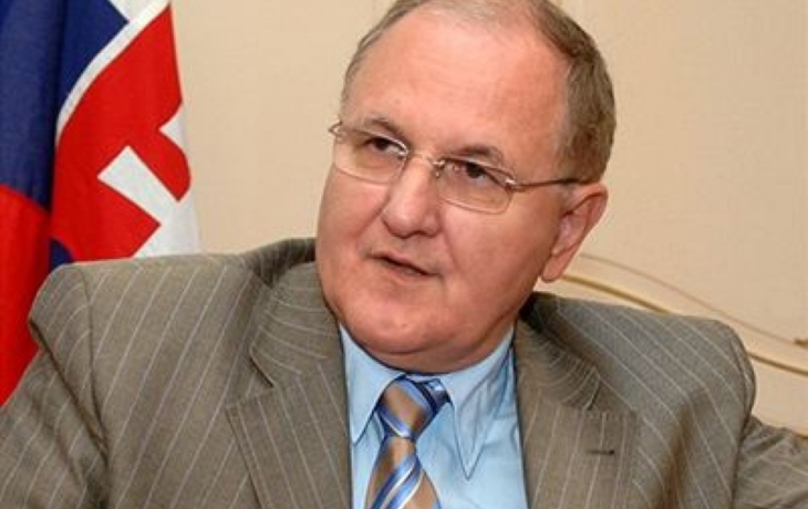 Slovenský ministr plánuje spolupráci s krajem