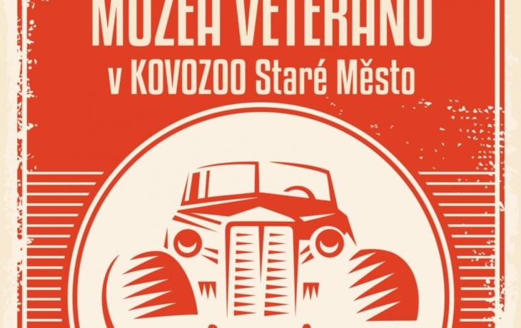 Muzeum veteránů se otevírá v Kovosteelu