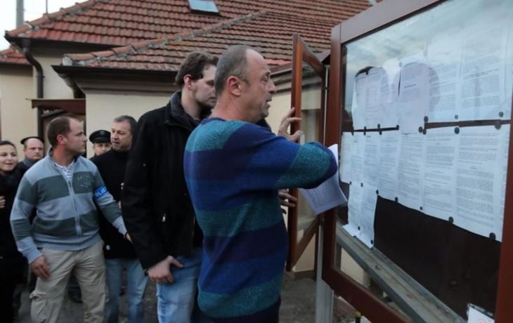 Referendum v Podolí je platné, pozemek zůstane obecní!