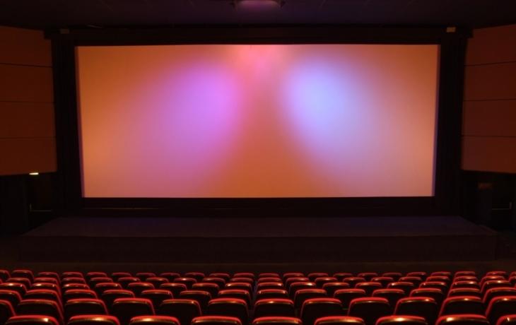 Hluk obnovuje Filmový klub