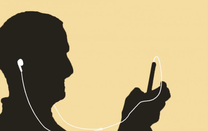 Občane, posloucháš hudbu? Zpíváš si? Tak zaplať!