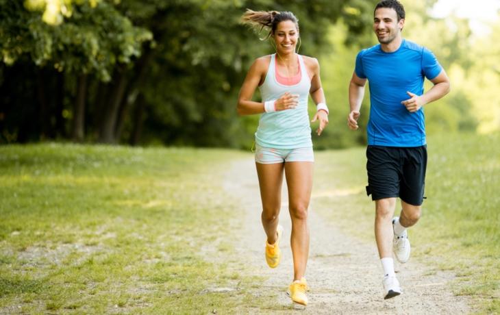 Lidé vyběhali rekordních 33 300 korun. Půjdou na léčbu osob s mentálním a kombinovaným postižením