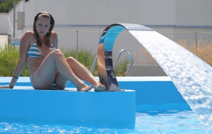 Aquapark: Město hodlá vymáhat ušlý zisk!