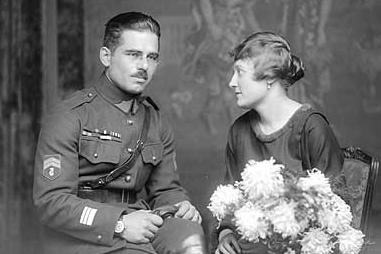 V Brodě dnes vystaví všech 35 medailí generála Luži, poprvé od roku 1946
