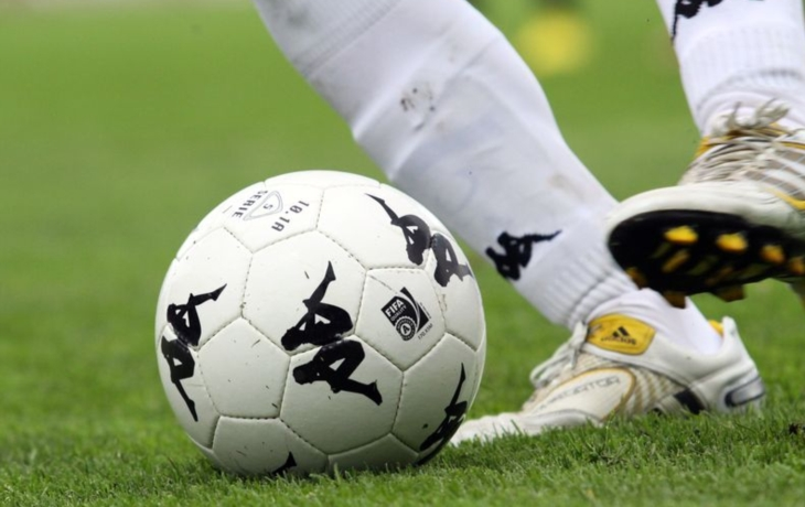Lapač: Čtyři zápasy, 35 gólů!