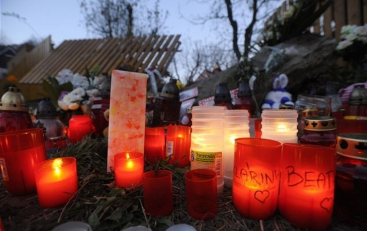 Tragédie v Lopeníku: Zatím bez obvinění