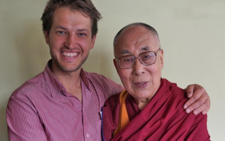 Cestování po Malém Tibetu