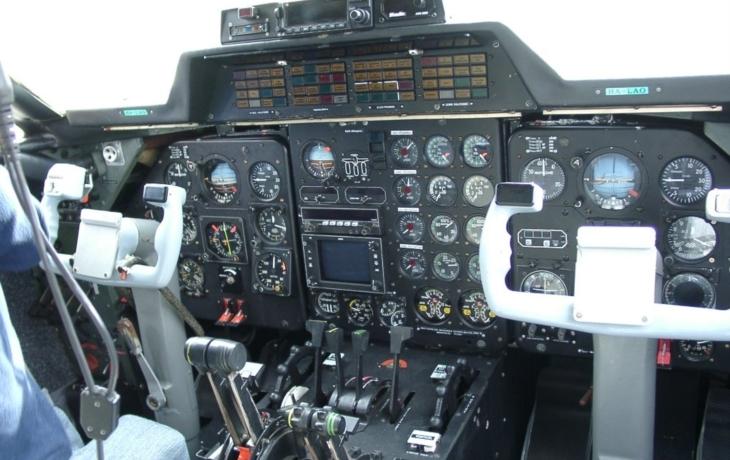 Aircraft vylepšil L410