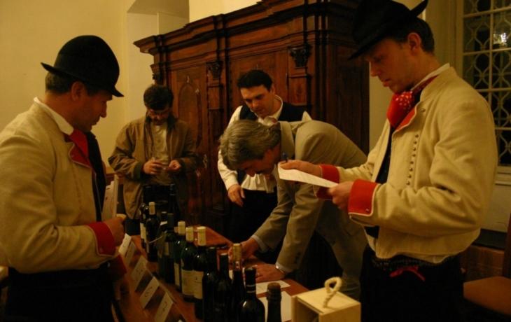 Den vína oslaví sedmnáctiny