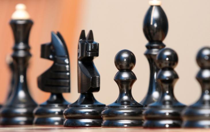 Šachistům Kunovic zbývá už jen krok