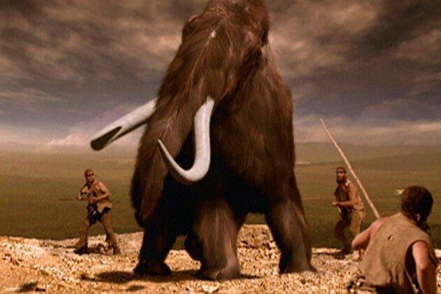 Boršice si pořídí stezku lovců mamutů