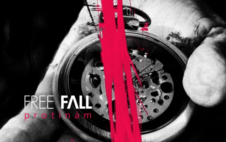Free Fall vedle Within Temptation