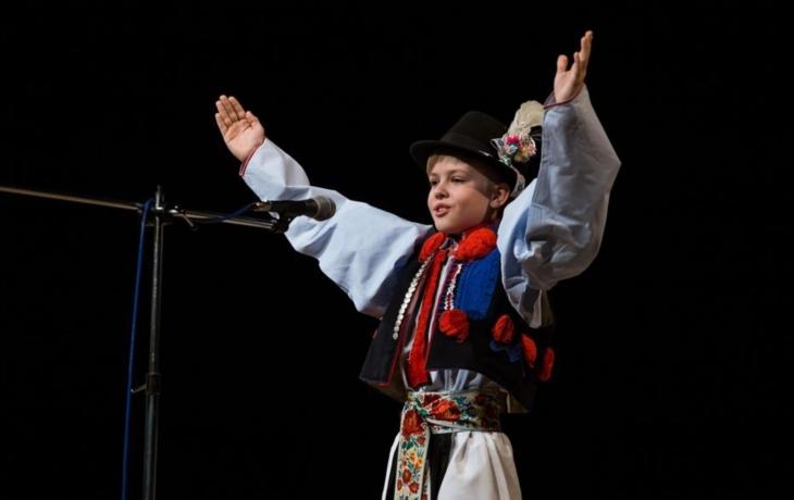 Nejlepším zpěvákem se stal Šimon Janků z Uherského Hradiště