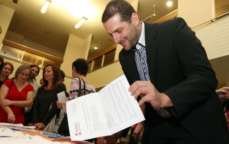 Speciální grant: 2,6 milionu na pomoc Slovácku a Valašsku