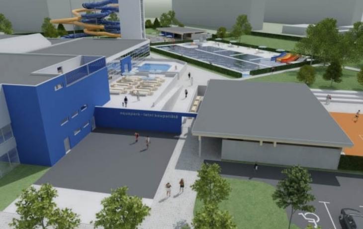Aquapark se prodraží!