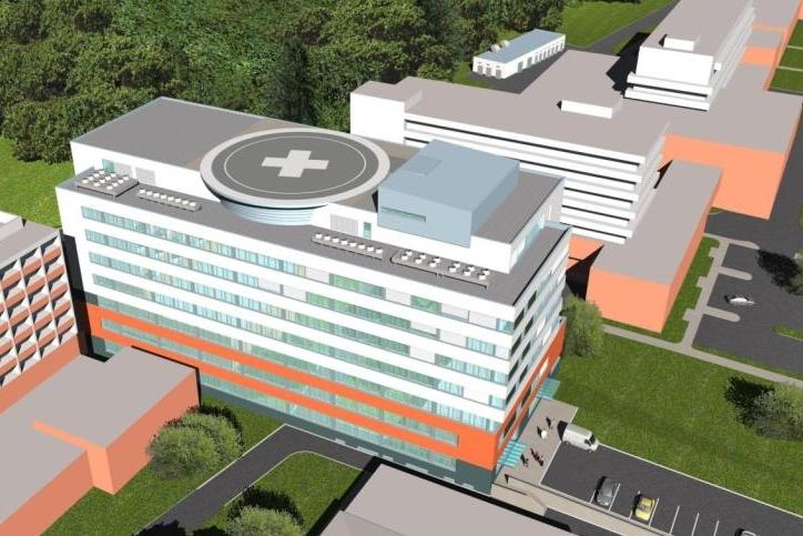 Expertní stanoviska potvrzují: Záměr nové nemocnice v Malenovicích má vážné nedostatky!