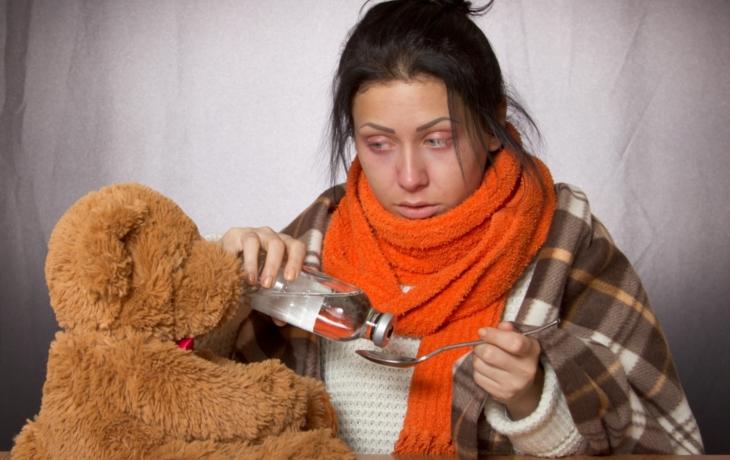 Chřipka klepe na dveře. Nemocnice už vyhlásila zákaz návštěv!