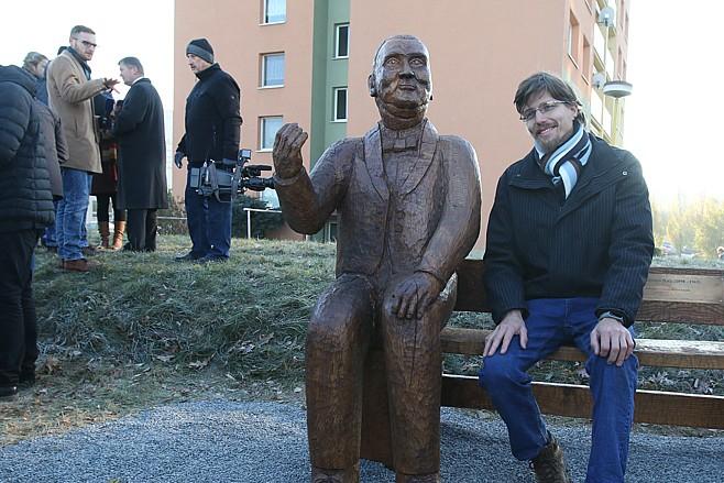 Dubový Baťa už sedí u Moravy, ožíval dva měsíce