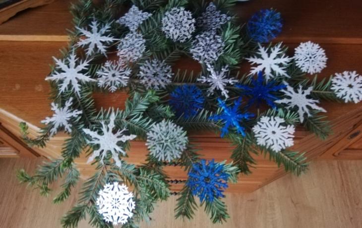 Ozdoby na vánoční stromeček, které potěší