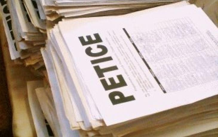 Petice Olšava: dnes může být rozhodnuto