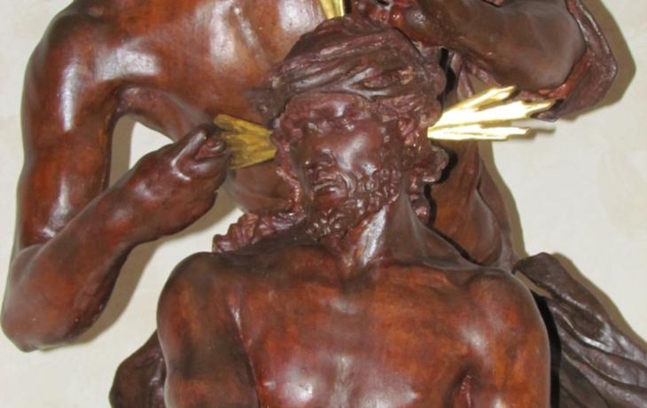SMS pro sochu Krista