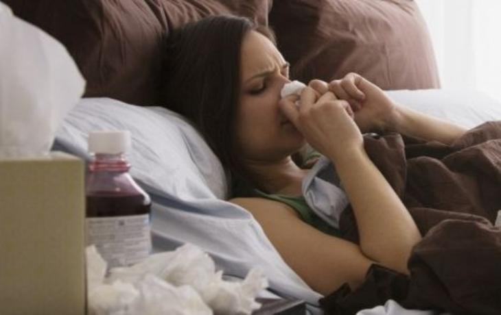 Chřipka kosí tisíce lidí