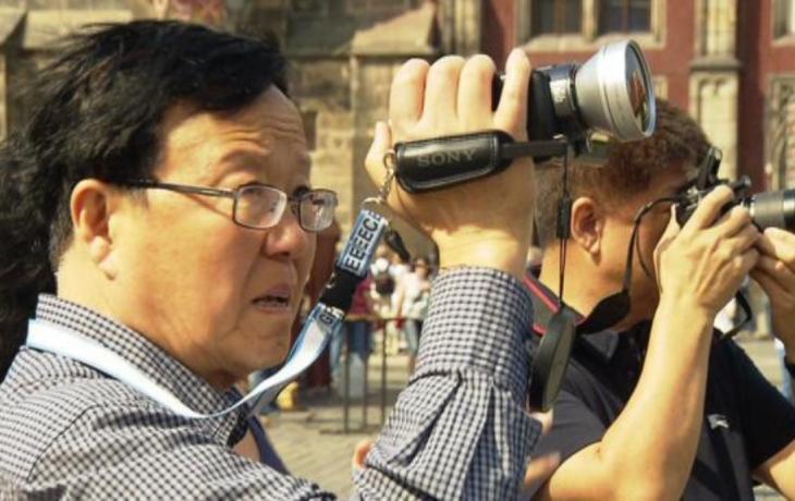 Kraj láká turisty nejvíc za poslední čtyři roky