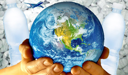 Den Země se stal největším ekosvátkem