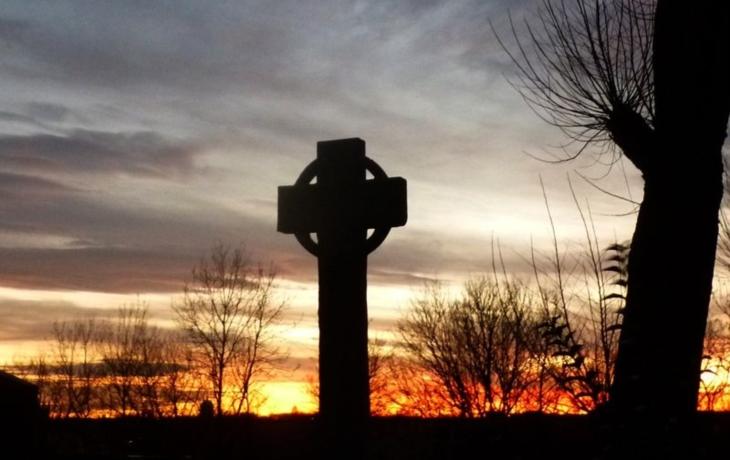 Odlehlý hřbitov pohlídají kamery