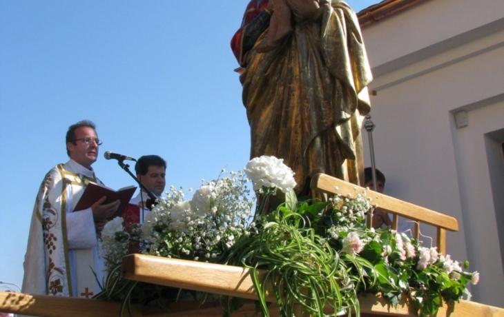 Novoveská zvonička opět začala zvonit