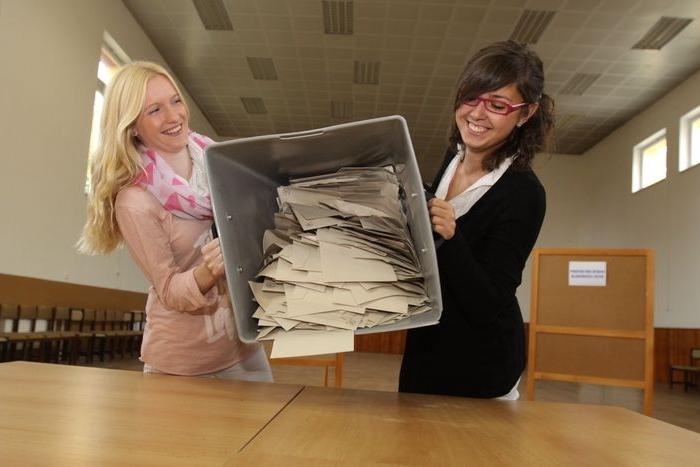 Slovácko pošle do nového Parlamentu šest poslanců