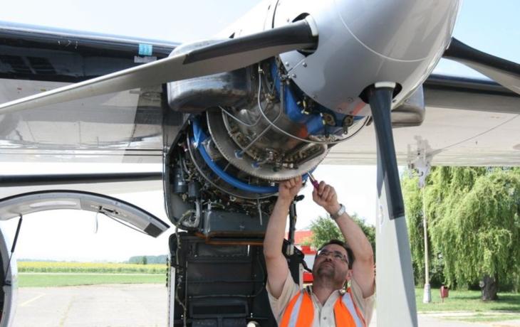 Soud zamítl návrh na insolvenci Aircraft Industries