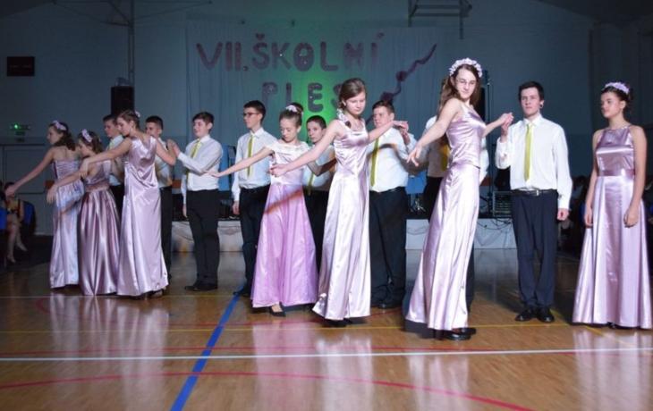 Tanečníci se vrátili do třicátých let