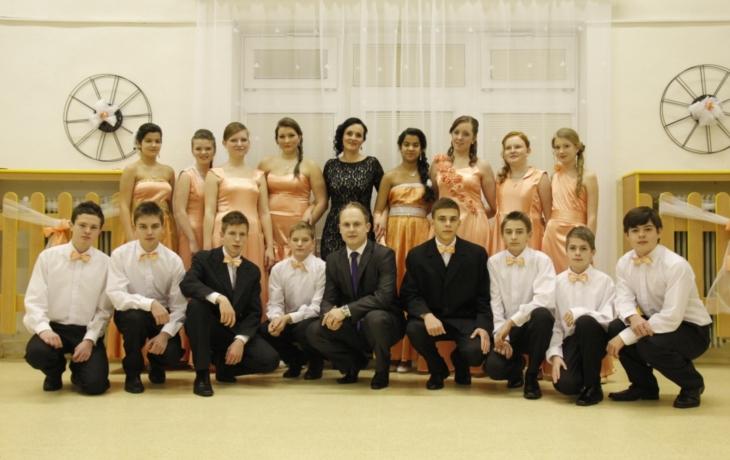 Ples jako projekt žáků a učitelů