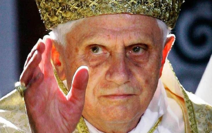 Oslavy Cyrila a Metoděje bez papeže?
