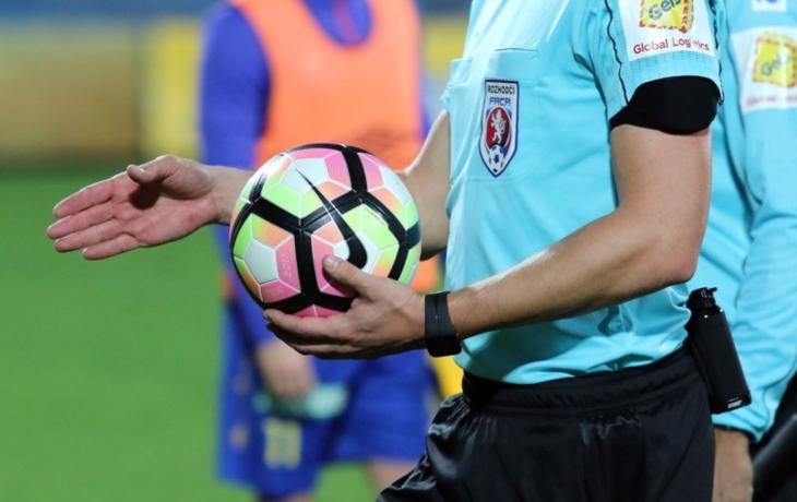 Fotbal milujeme, tak jej hrajme