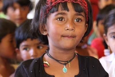 Buchlovice potřetí pomůžou dívčímu sirotčinci